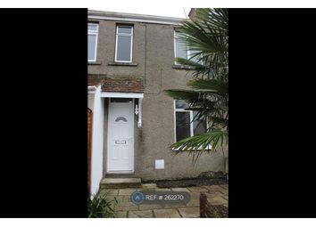 Thumbnail 3 bed terraced house to rent in Winterhay Lane, Ilminster