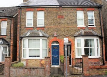 Thumbnail 2 bed terraced house for sale in Upper Bridge Road, Chelmsford