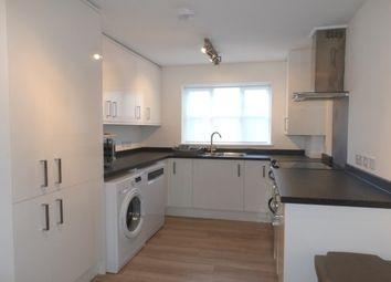 Thumbnail 3 bedroom property to rent in Wheatsheaf Gardens, Lewes
