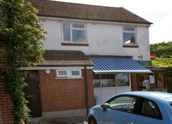 Thumbnail 2 bed flat to rent in Badbury View Road, Corfe Mullen, Wimborne