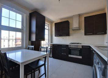 Thumbnail 2 bed flat to rent in Uxbridge Road, Hatch End, Middlesex