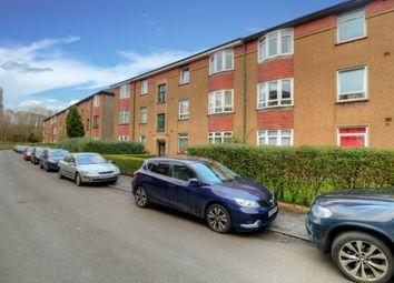 Thumbnail 3 bedroom flat for sale in Penrith Drive, Kelvindale, Glasgow