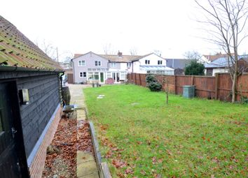 Thumbnail 3 bedroom semi-detached house for sale in Newton Road, Sudbury