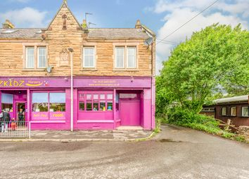 Thumbnail 1 bed flat for sale in Station Road, Newtongrange, Dalkeith, Midlothian