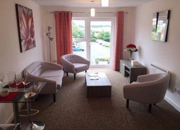 Thumbnail 2 bed flat to rent in Sheldon Heath Road, Birmingham