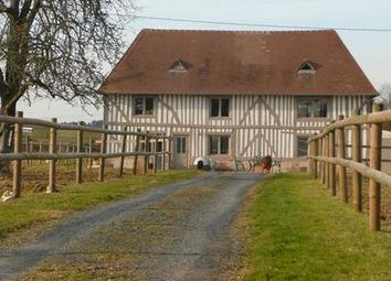 Thumbnail 3 bed property for sale in Moyaux, Calvados, France