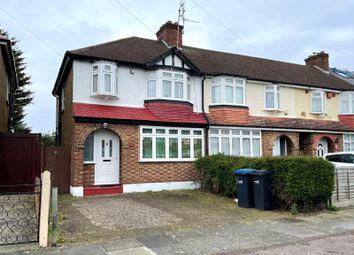 Kingsfield Drive, London EN3. 3 bed end terrace house for sale