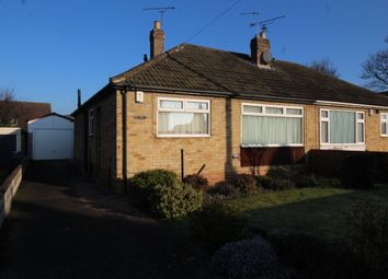 Thumbnail 2 bed bungalow for sale in Madam Lane, Barnby Dun, Doncaster