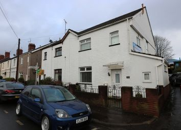 Thumbnail 3 bed semi-detached house to rent in Brookview Court, Kimberley Terrace, Llanishen, Cardiff