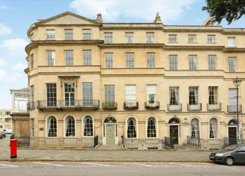 Thumbnail 2 bed flat for sale in Sydney Place, Bath