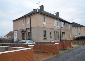 Thumbnail 2 bedroom flat to rent in Argyll Avenue, Falkirk