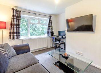 Thumbnail 1 bedroom flat for sale in Balfour Grove, Whetstone, London