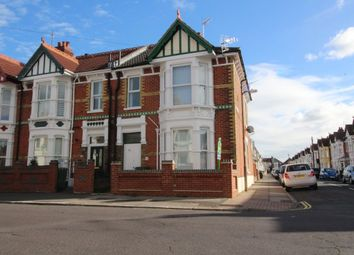 Thumbnail 3 bed property to rent in Haslemere Road, Southsea