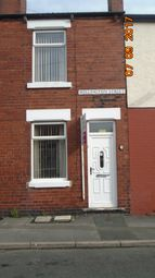 Thumbnail 2 bed terraced house to rent in Wellington Street, Mexborough