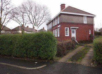 Thumbnail 3 bed semi-detached house to rent in Annesley Close, Sheffield