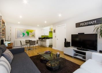 Thumbnail 2 bed flat to rent in Silkin Mews, London, London