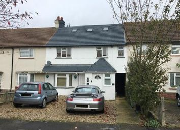 Thumbnail 2 bed block of flats for sale in 66 Hampshire Drive, Maidstone, Kent