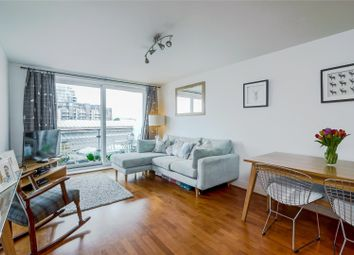 Thumbnail 2 bed flat for sale in Dolphin House, Smugglers Way, London