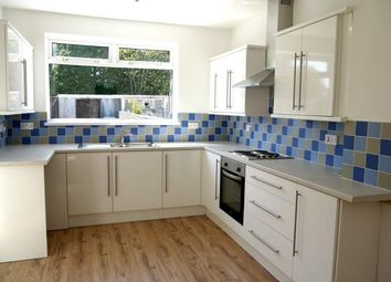 Thumbnail 3 bed detached house to rent in Brighton Road, Gorseinon, Swansea