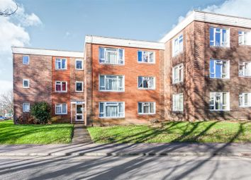 Thumbnail 2 bed flat for sale in Wolstonbury Court, Burgess Hill