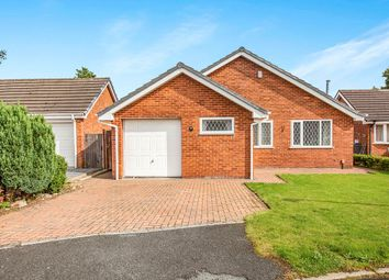 3 bed bungalow for sale in The Laund, Leyland, Lancashire PR26