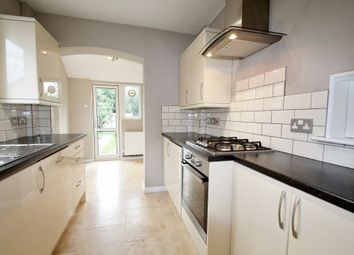 Thumbnail 3 bed property to rent in Highwood Avenue, Leckhampton, Cheltenham