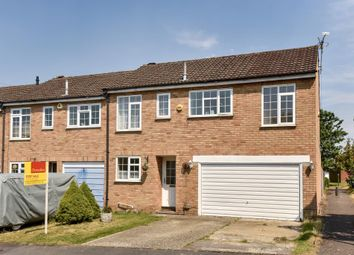 Thumbnail 4 bed end terrace house for sale in Stamford Avenue, Camberley GU16,