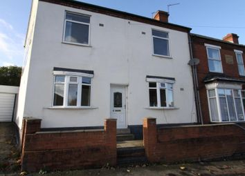 Thumbnail 1 bedroom semi-detached house to rent in Bury Hill Road, Oldbury