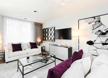 Thumbnail 2 bedroom flat for sale in Gayton Road, London