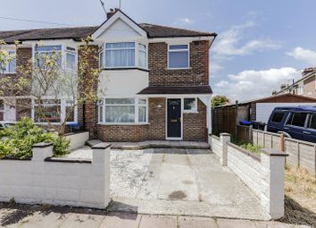 Thumbnail 3 bed end terrace house for sale in Brittany Road, Broadwater, Worthing