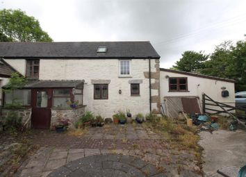 Thumbnail 3 bed semi-detached house for sale in Stithians, Truro