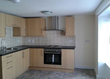 Thumbnail 1 bed flat to rent in Fore Street, Torpoint