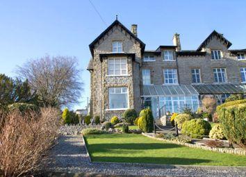 Thumbnail 2 bed flat for sale in Apartment 3, Craiglands, Methven Terrace, Grange-Over-Sands, Cumbria
