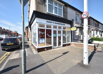 Thumbnail Land to rent in Poulton Road, Fleetwood, Lancashire
