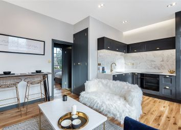 Thumbnail 1 bedroom flat for sale in St Pauls Road, London