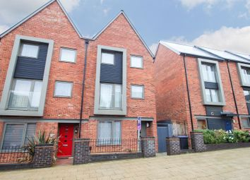 Thumbnail 4 bed semi-detached house for sale in High Street, Upton, Northampton
