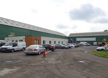 Industrial for sale in Players Industrial Estate, Clydach, Swansea SA6