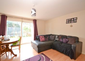 Thumbnail 2 bed terraced house for sale in Garden Way, Newport