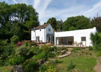 Thumbnail 4 bed cottage for sale in Cuck Hill, Shipham, Winscombe