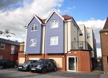 Thumbnail 1 bed flat for sale in St. Marys Gardens, Chesworth Lane, Horsham