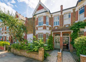 Thumbnail 4 bedroom terraced house for sale in Keslake Road, London