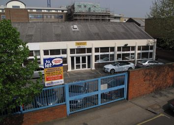 Thumbnail Office to let in Spa Road, London