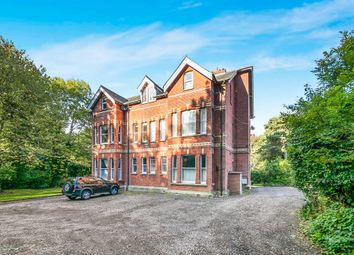 Thumbnail 3 bed flat for sale in Nutfield Road, Redhill