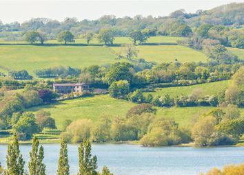 Thumbnail 5 bedroom detached house for sale in Nempnett Thrubwell, Blagdon, Bristol