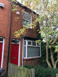 Thumbnail 2 bed terraced house to rent in May Avenue, Birmingham