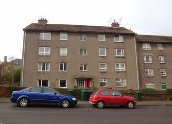 Thumbnail 3 bed flat to rent in Moat Drive, Edinburgh
