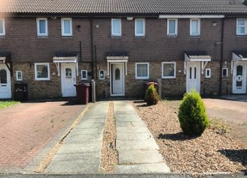 Thumbnail 2 bed terraced house for sale in Beattock Close, Liverpool, Merseyside