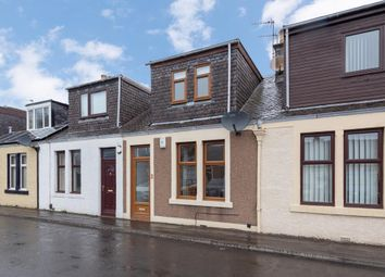 Thumbnail 2 bed terraced house for sale in Rose Terrace, Leven