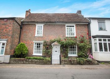 Thumbnail 4 bed property for sale in Trowley Hill Road, Flamstead, St. Albans