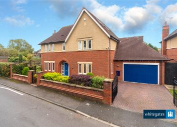 Thumbnail 5 bed detached house for sale in Hillfoot Road, Liverpool, Merseyside